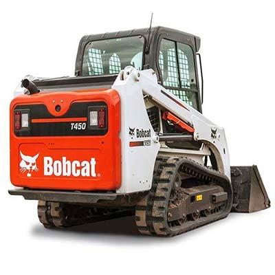 bob cat rental